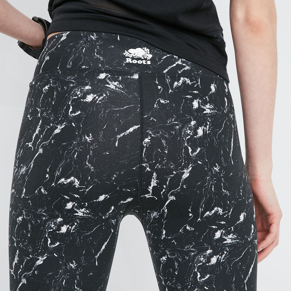 Roots-undefined-Lana Marble Legging-undefined-E