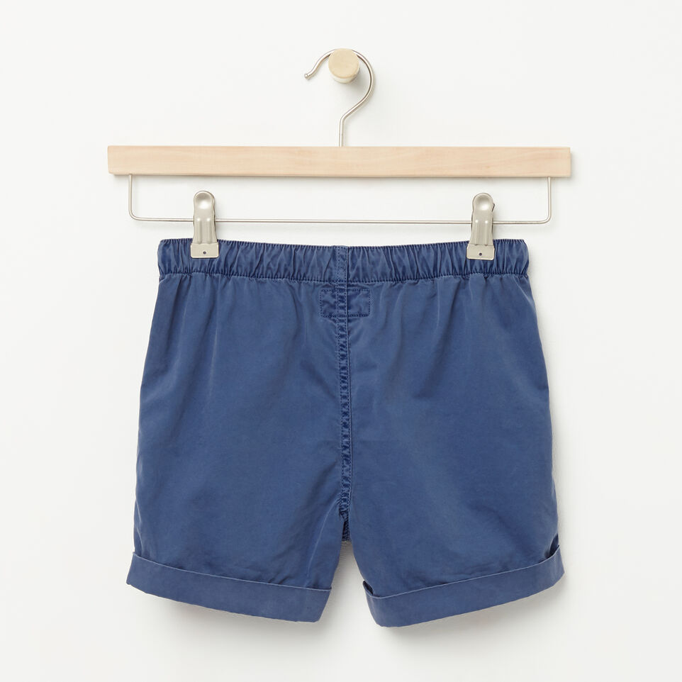 Roots-undefined-Girls Pull On Short-undefined-B
