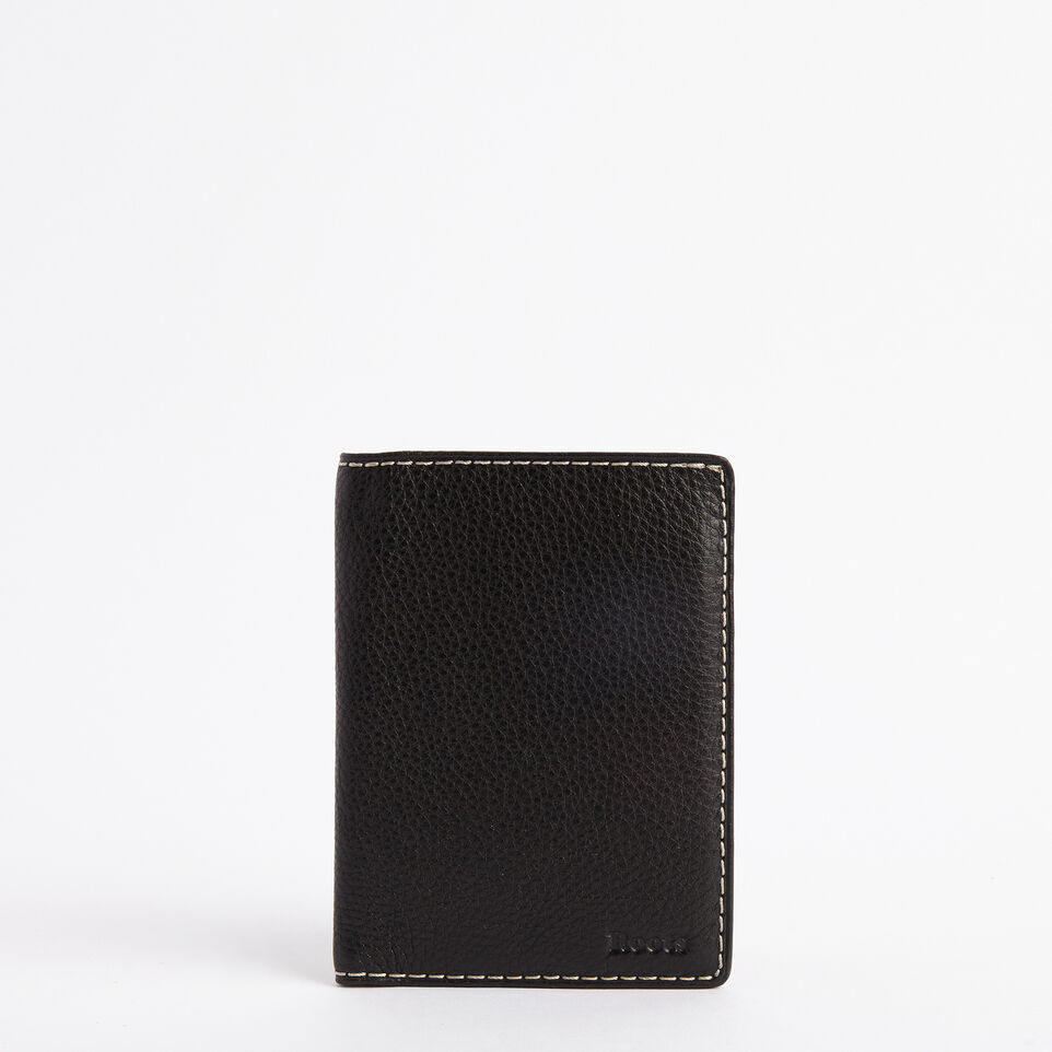 Roots-undefined-Passport Wallet Prince-undefined-A