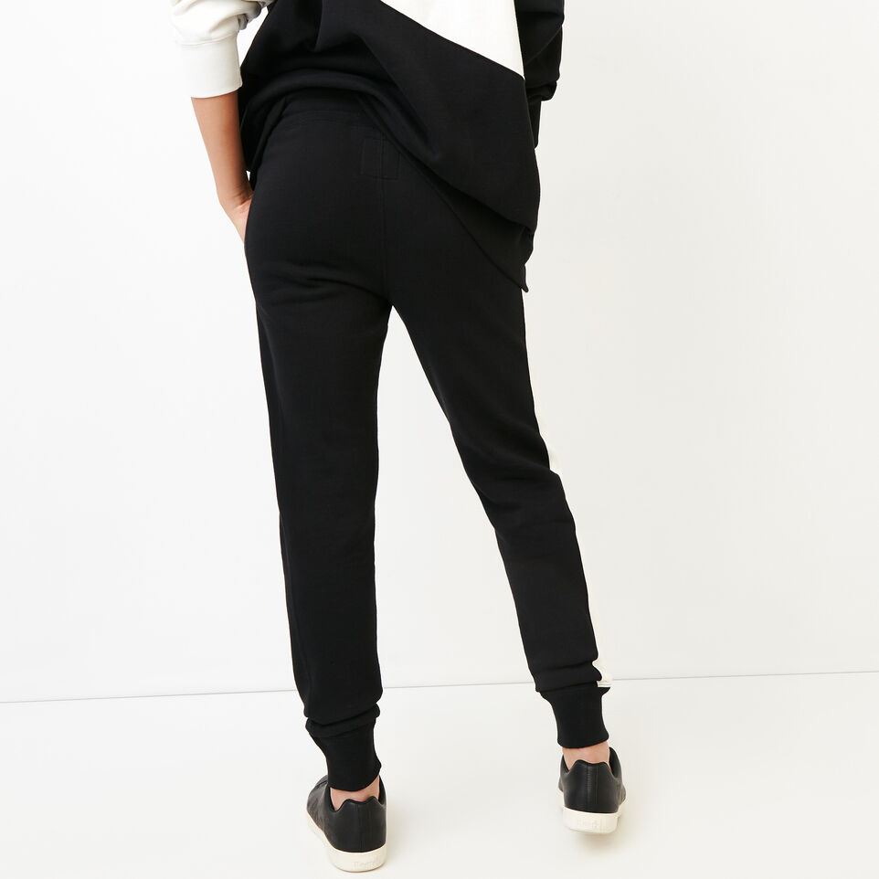 Roots-undefined-The Slim Contrast Sweatpant-undefined-D