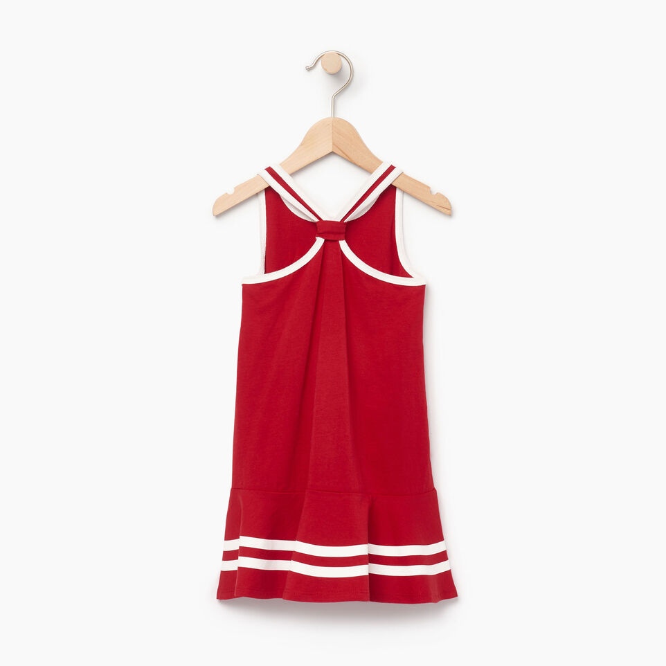 Roots-undefined-Toddler Canada Tank Dress-undefined-B