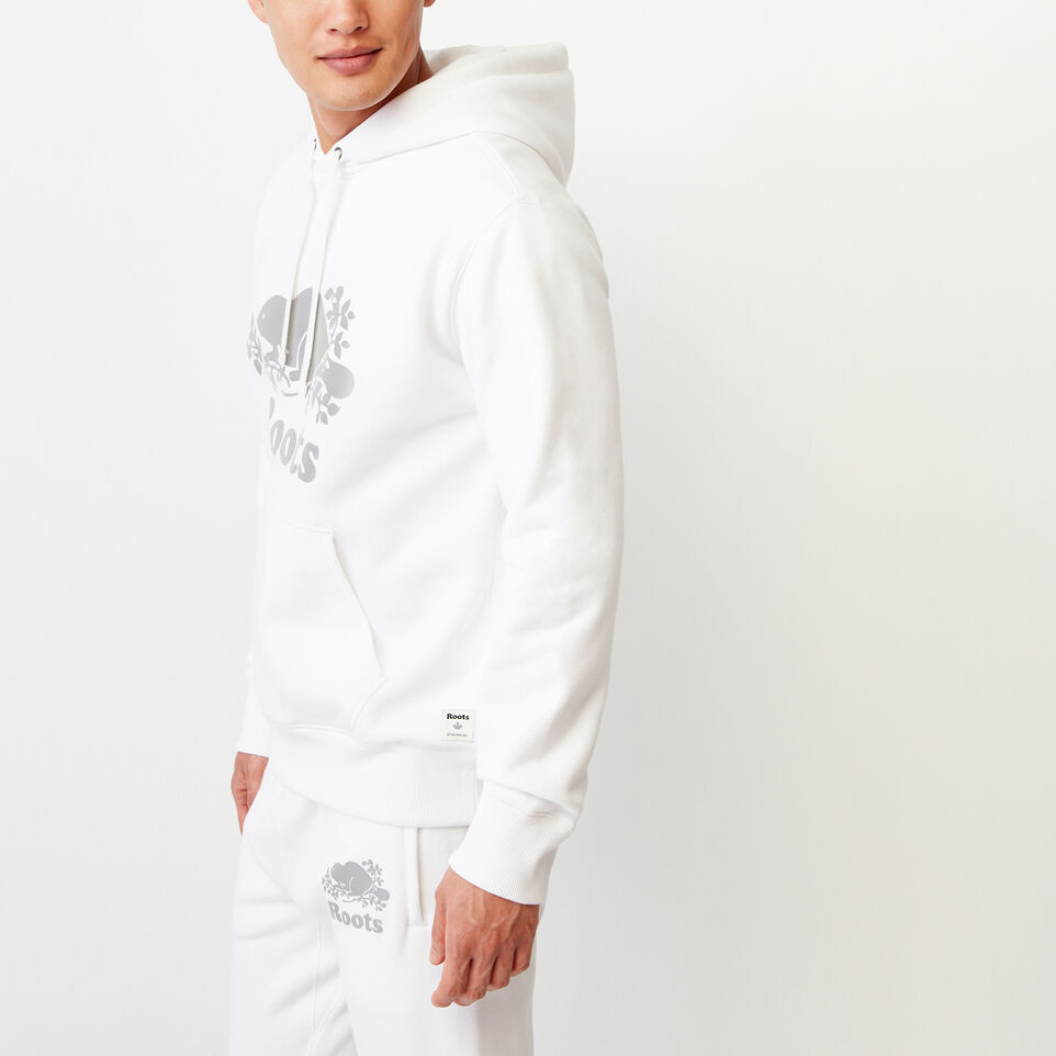 Roots-undefined-Cooper Reflect Hoody-undefined-C