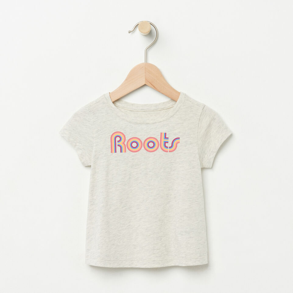 Roots-undefined-Baby Swing T-Shirt-undefined-A