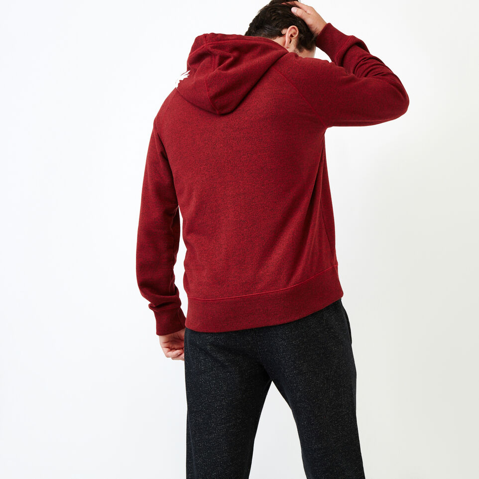 Roots-Men Our Favourite New Arrivals-Original Full Zip Hoody-Sundried Tomato Ppr-D