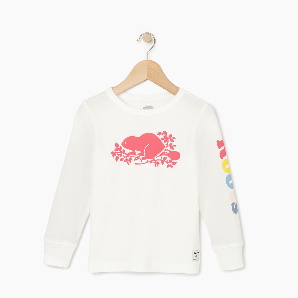 Roots-undefined-Toddler Roots Remix T-shirt-undefined-A