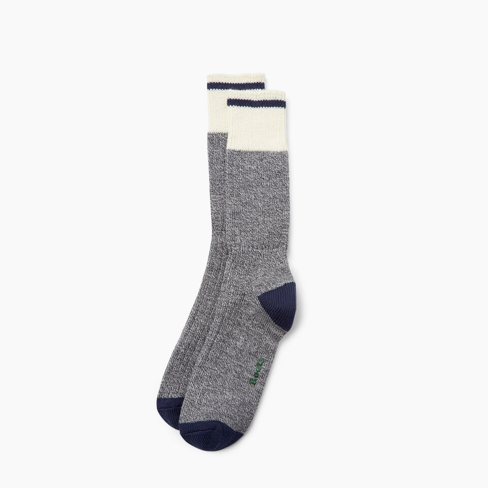 Pop Cabin Sock 3 Pack