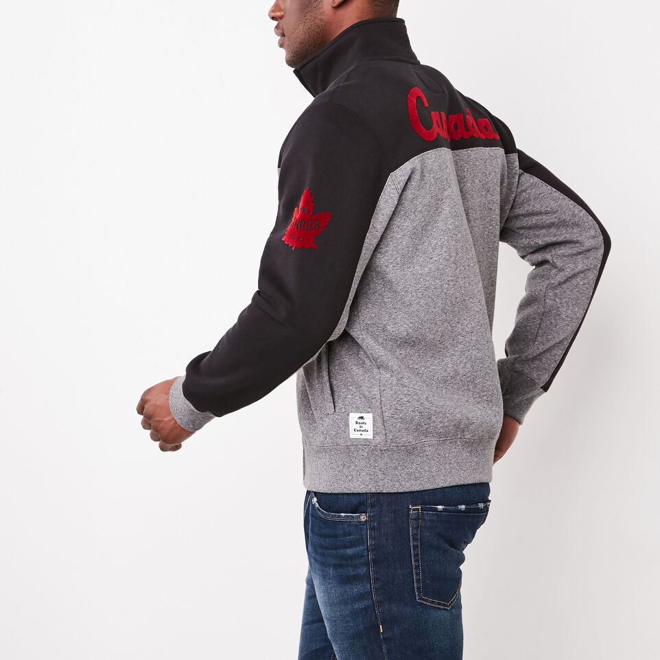Roots-undefined-Blouson Canada-undefined-B