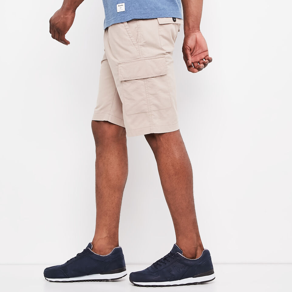 Roots-undefined-Essential Cargo Short-undefined-B
