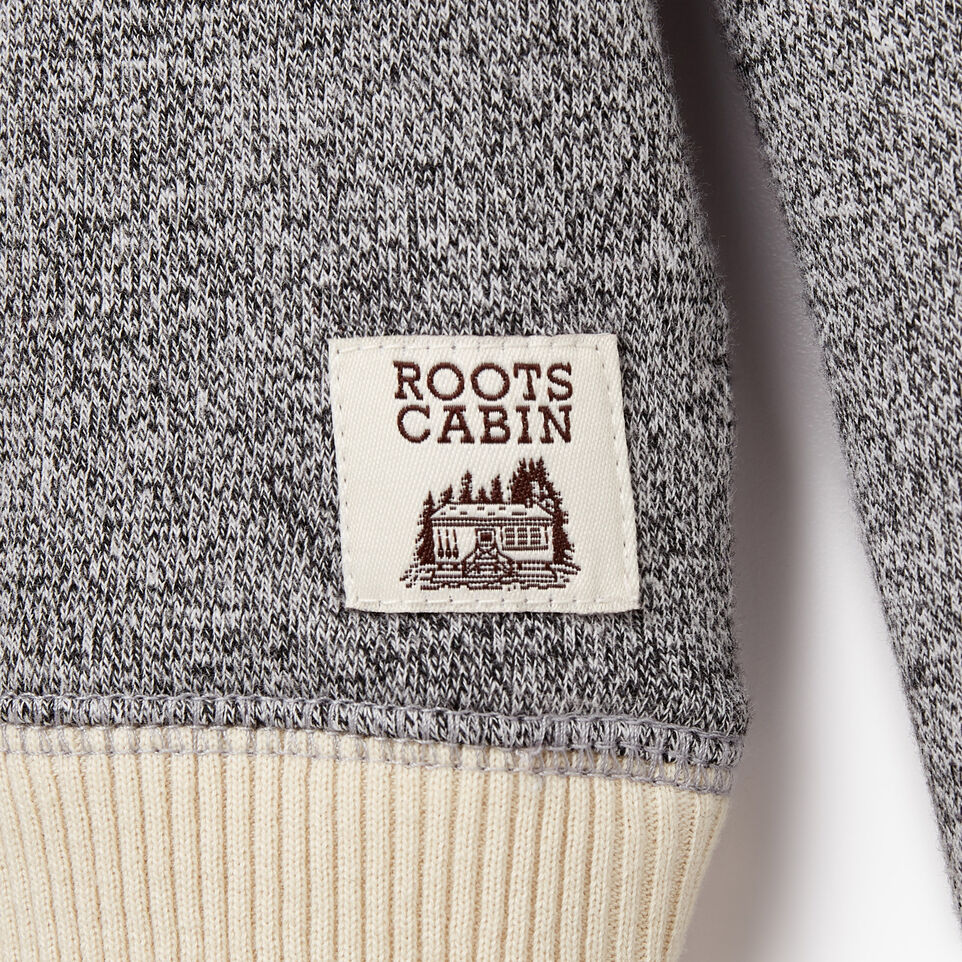 Roots-undefined-Girls Roots Cabin Cozy Sweatshirt-undefined-E