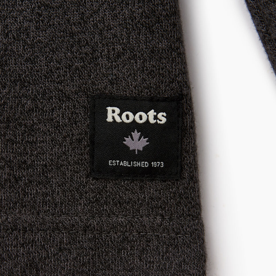 Roots-Men Our Favourite New Arrivals-Mens Canuck Plaid Pepper Longsleeve-Black Pepper-C