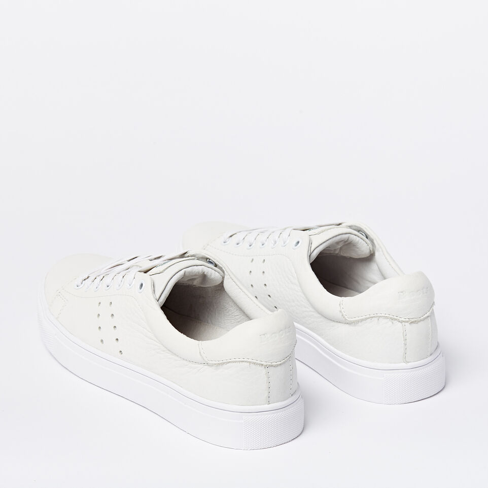 Roots-undefined-Men's Leather Sneaker-undefined-E