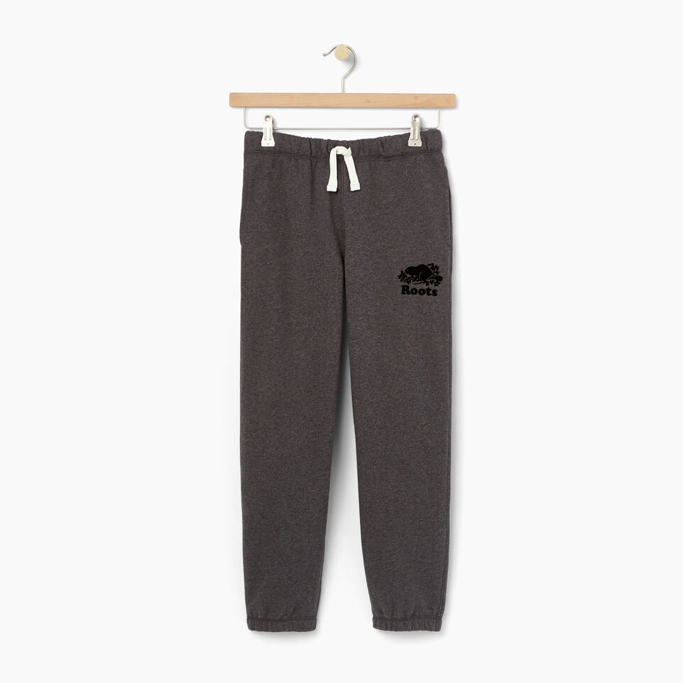 Roots-undefined-Boys Original Sweatpant-undefined-A