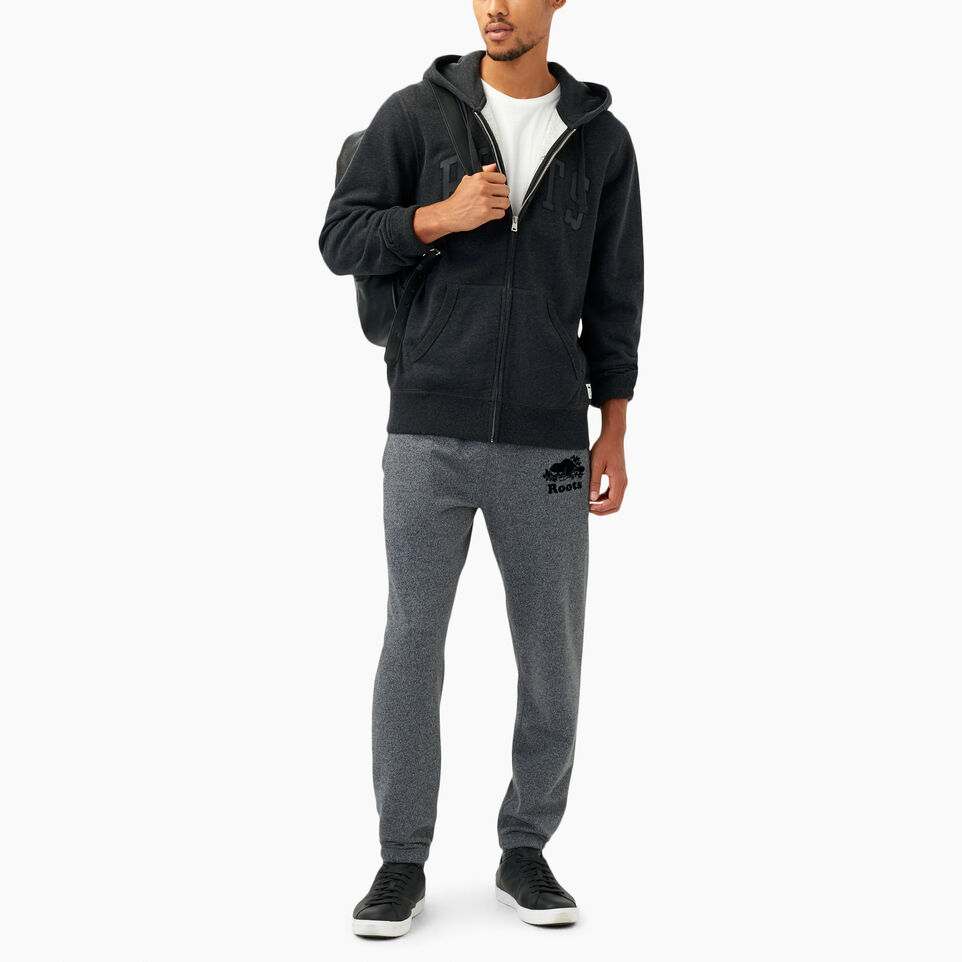 Roots-undefined-Roots Arch Full Zip Hoody-undefined-B