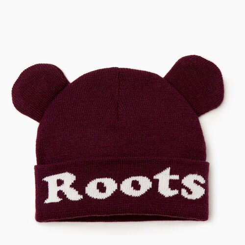 Roots-Sale Kids-Toddler Cooper Glow Toque-Pickled Beet-A