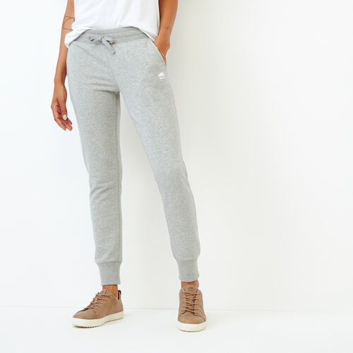 Roots-Women Our Favourite New Arrivals-Junction Sweatpant-Grey Mix-A