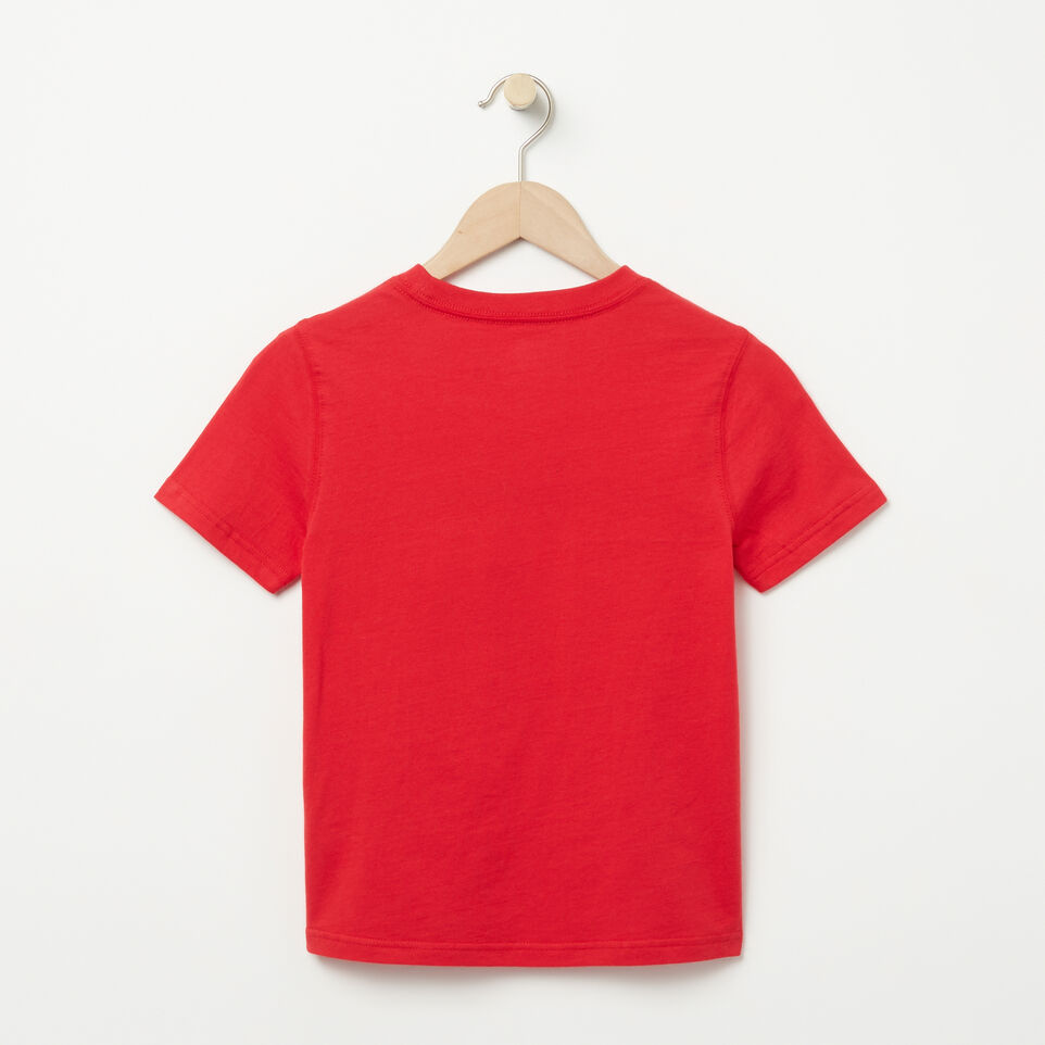Roots-undefined-Boys All Star T-shirt-undefined-B