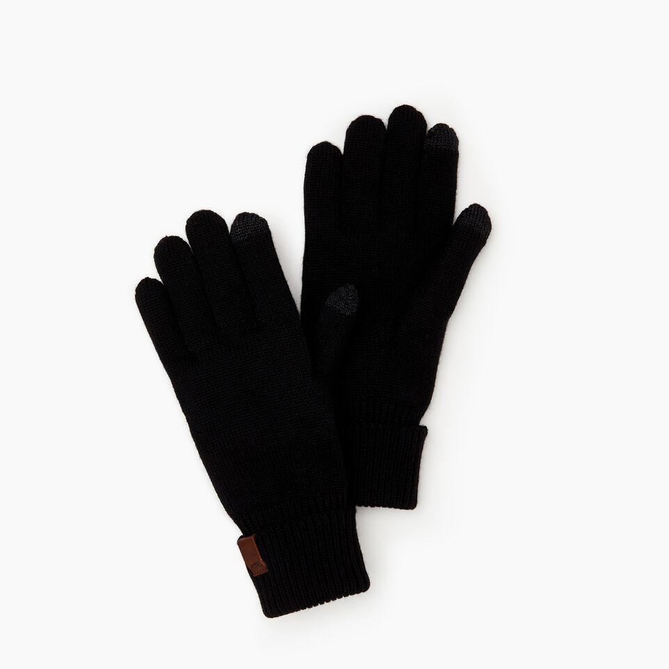 Roots-undefined-Roots Texting Glove-undefined-A