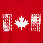 Roots-undefined-Mens Roots Flag T-shirt-undefined-D