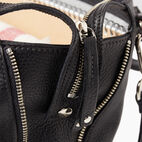 Roots-Leather New Arrivals-Arianna Bag Prince-Black-E