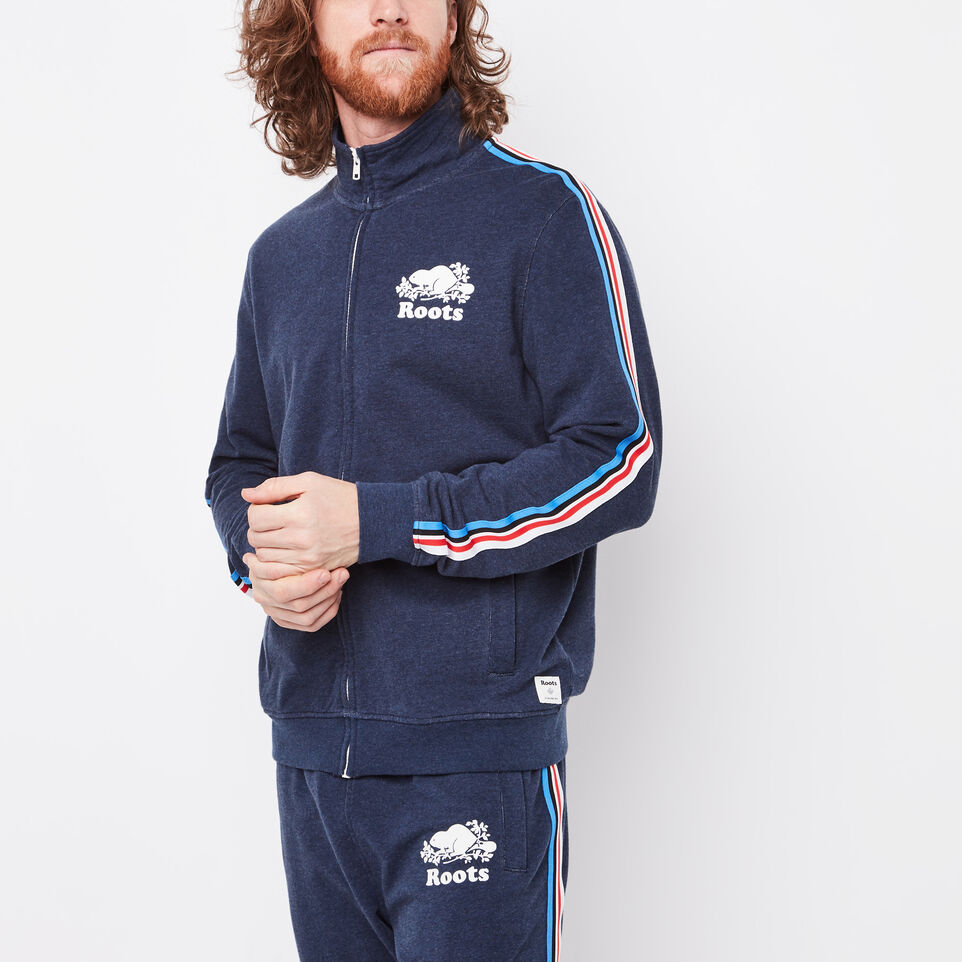 Roots-National Track Jacket