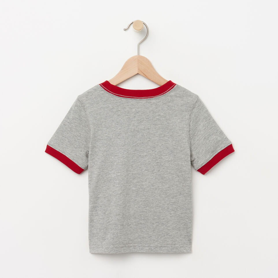 Roots-undefined-Toddler Cooper Canada Ringer T-shirt-undefined-B