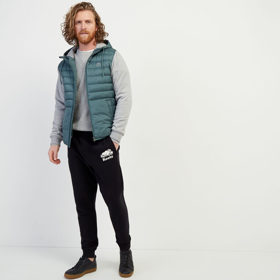 Roots-New For February Journey Collection-Journey Hybrid Jacket-North Atlantic-B