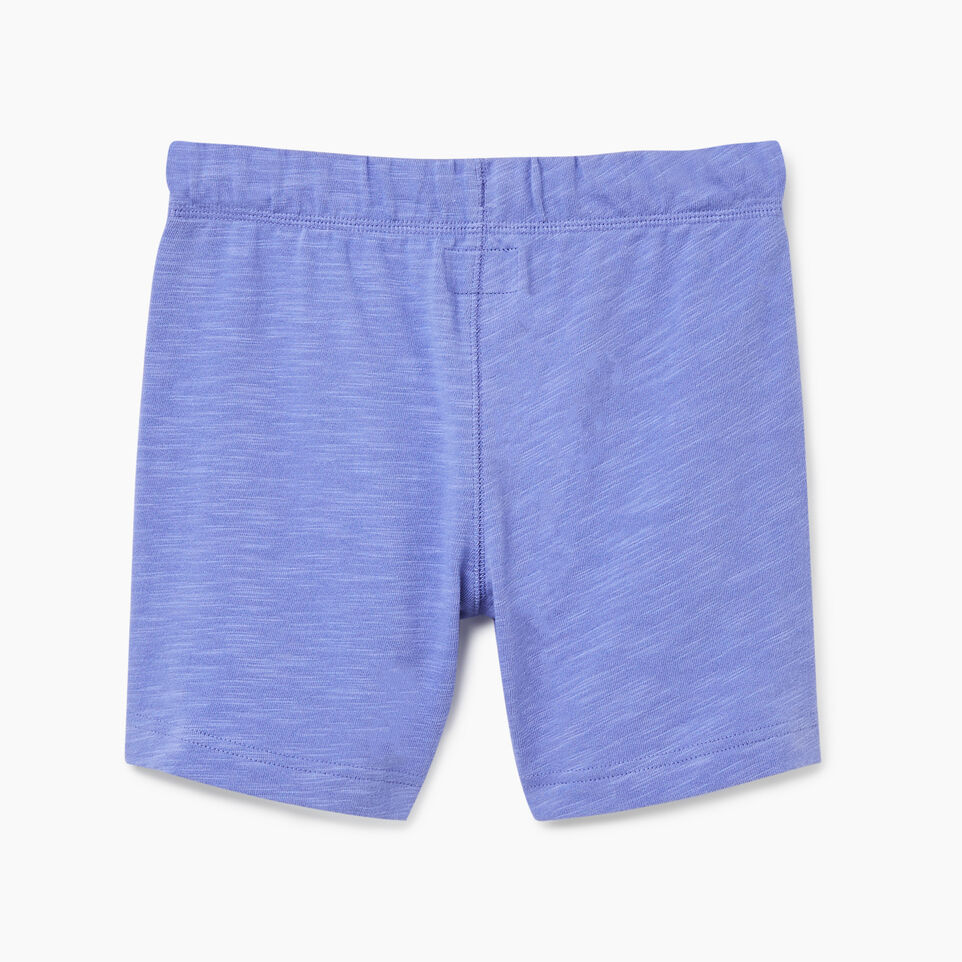 Roots-undefined-Girls Camp Patch Short-undefined-B
