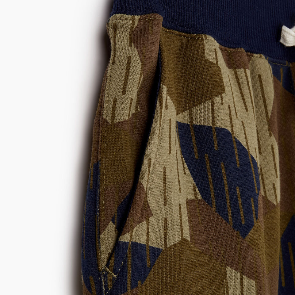Roots-undefined-Boys Nova Scotia Camo Sweatpant-undefined-E