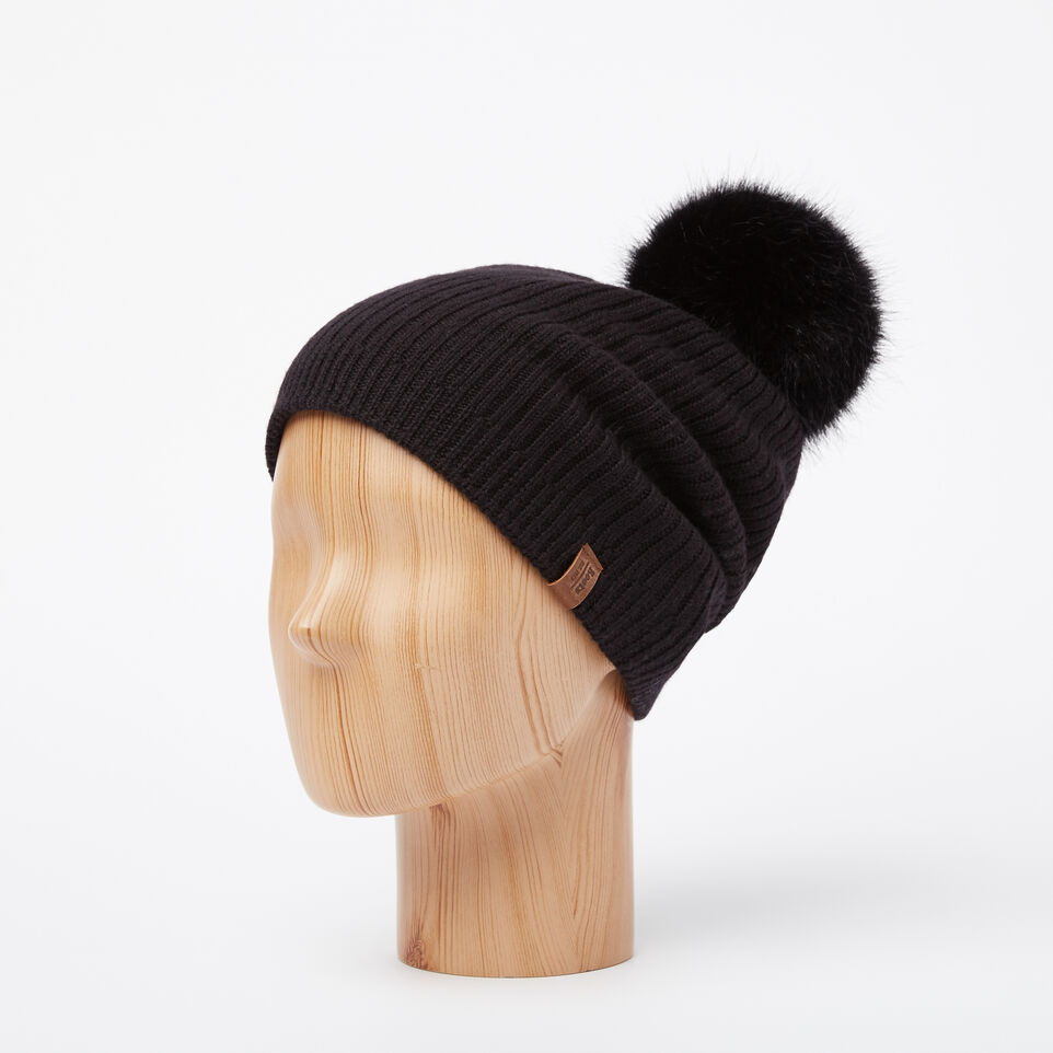 Roots-undefined-Elliana Pom Pom Toque-undefined-B