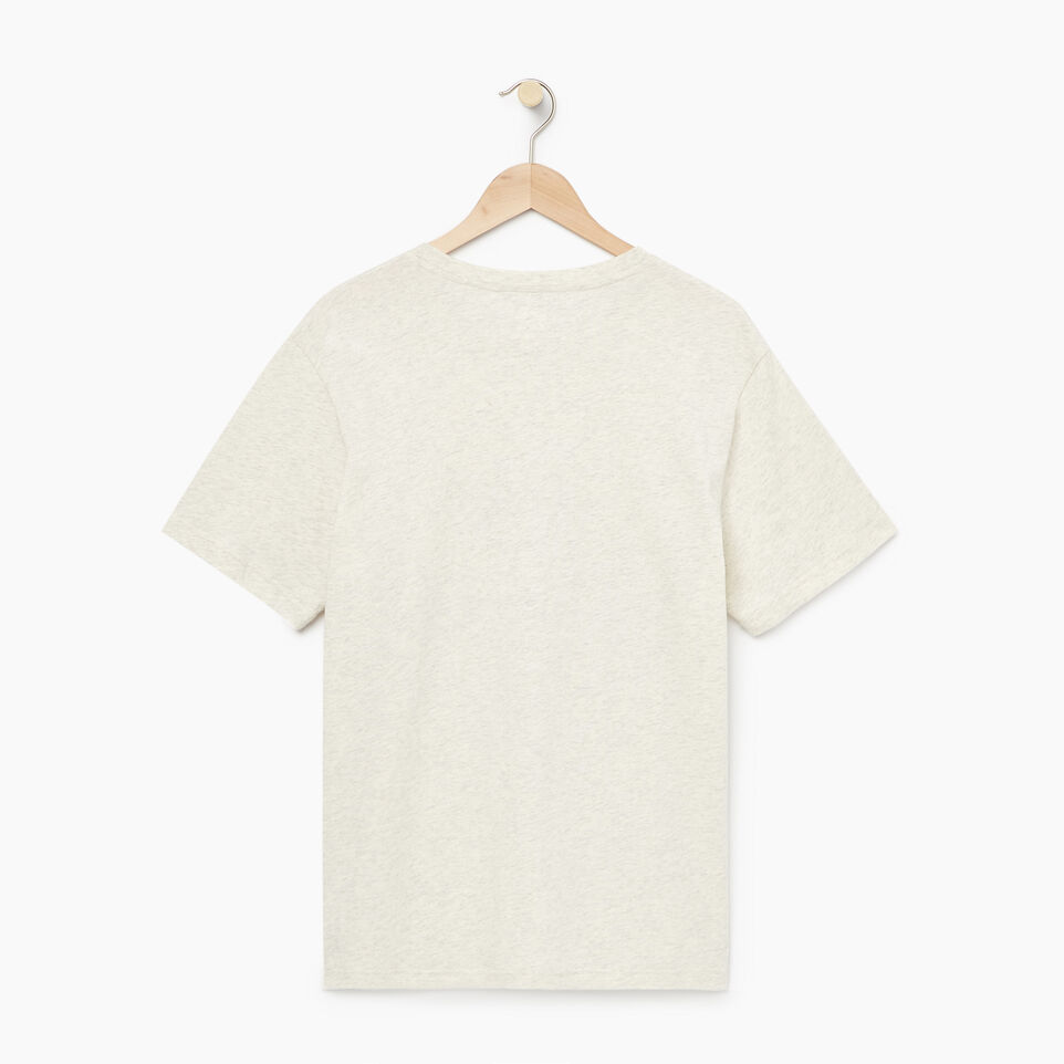 Roots-undefined-Mens Summer Camp T-shirt-undefined-B