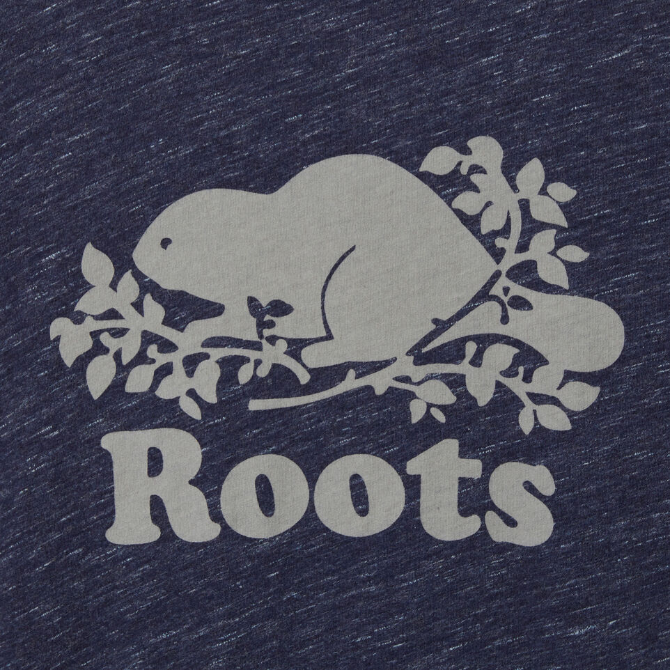 Roots-undefined-3 On 3 Space Dyed T-shirt-undefined-C