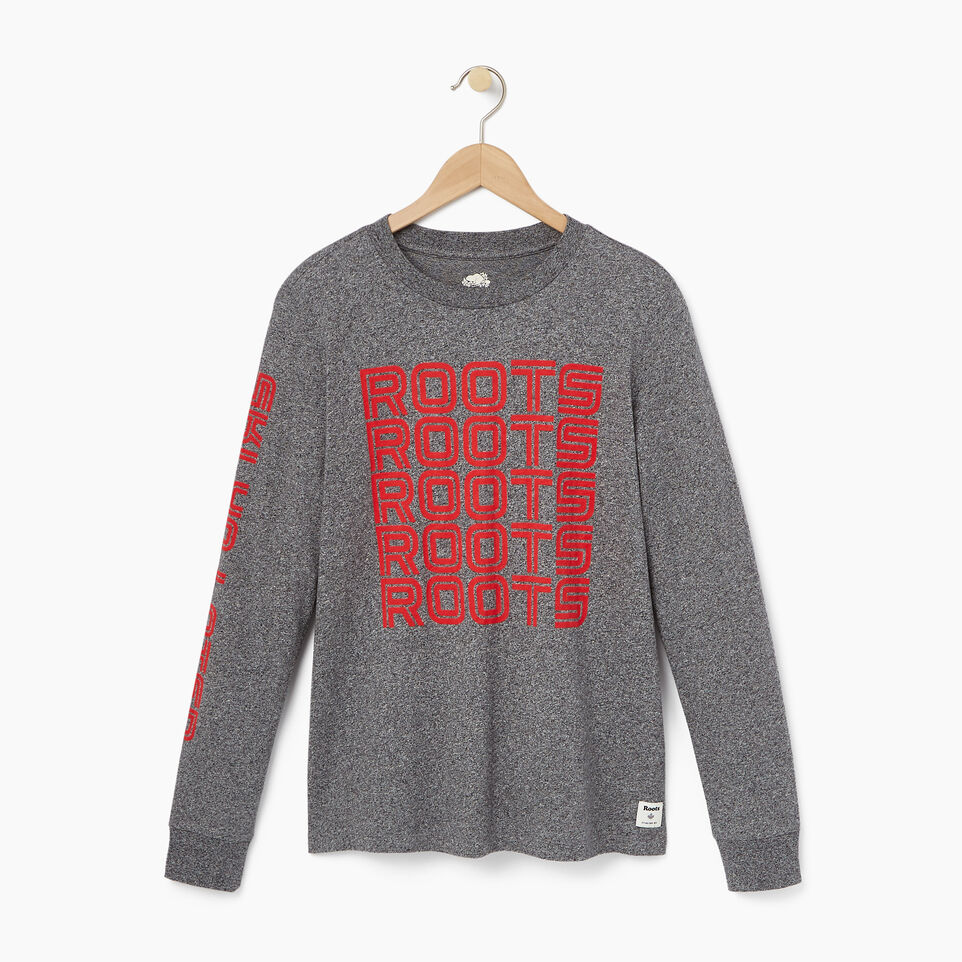 Roots-undefined-Womens Skiers Long Sleeve T-shirt-undefined-A
