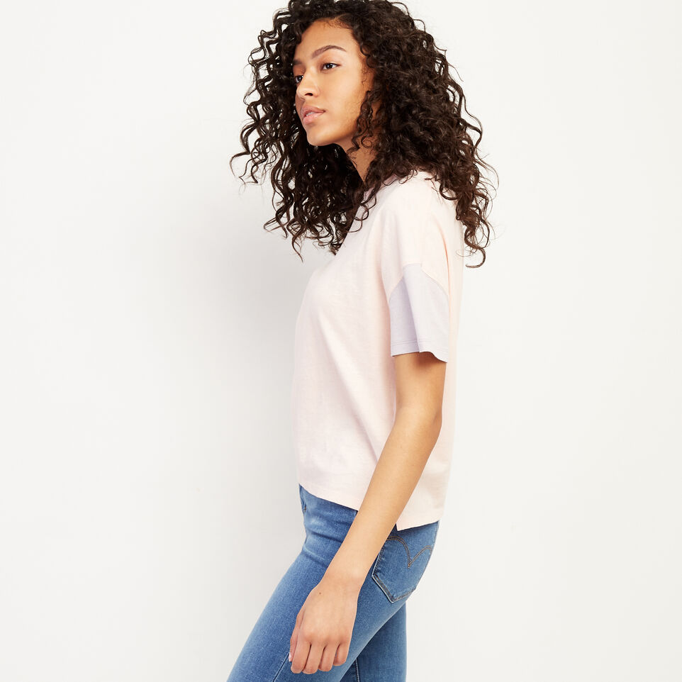 Roots-undefined-Courtenay T-shirt-undefined-C