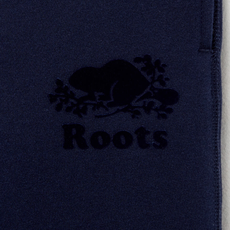 Roots-undefined-Girls Original Sweatpant-undefined-D
