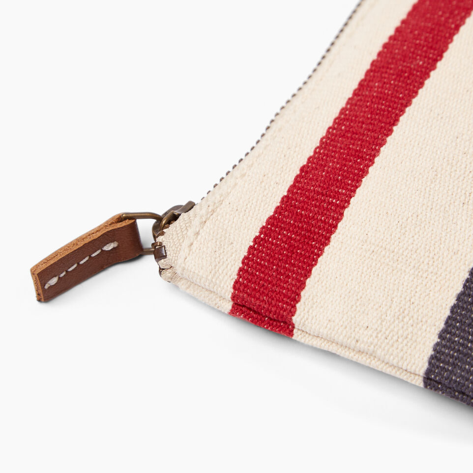 Roots-Women General Store-Roots Cabin Clutch-undefined-C