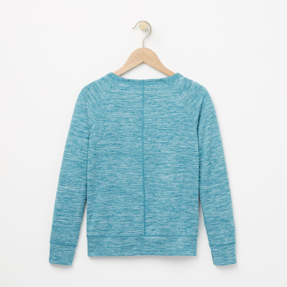 Roots-undefined-Girls Roots Active Raglan Top-undefined-B