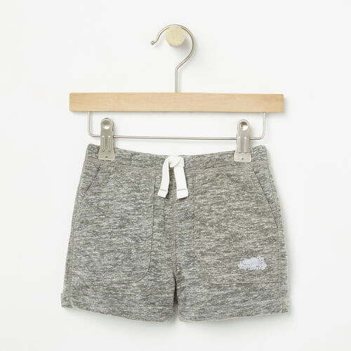 Roots-Kids Bottoms-Toddler Woodland Short-Dusty Olive-A