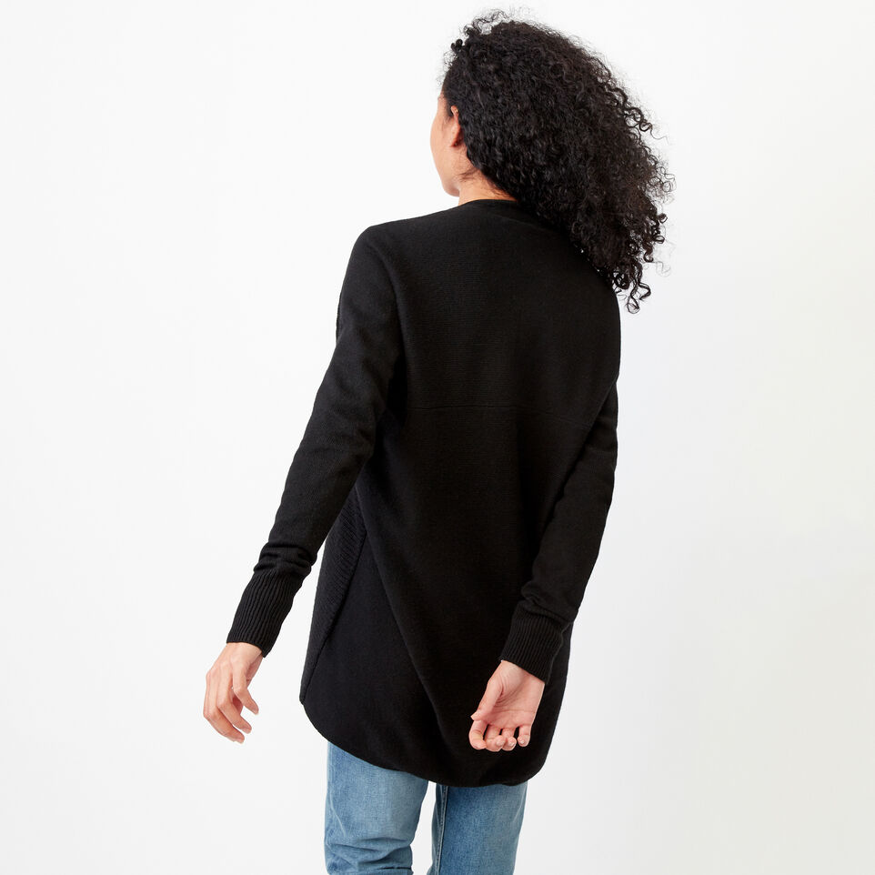 Roots-undefined-Terence Open Cardigan-undefined-D