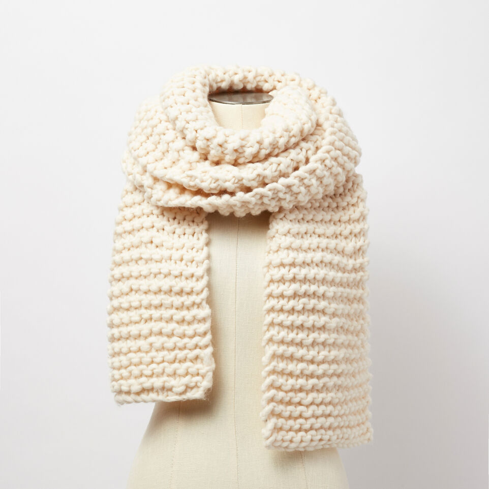 Roots-undefined-Delanie Chunky Scarf-undefined-E