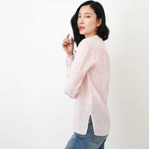Roots-Women Our Favourite New Arrivals-Camrose Top-Cradle Pink-C