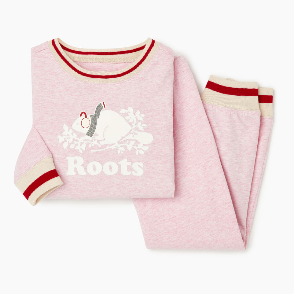 Roots-undefined-Pyjama Buddy pour tout-petits-undefined-A