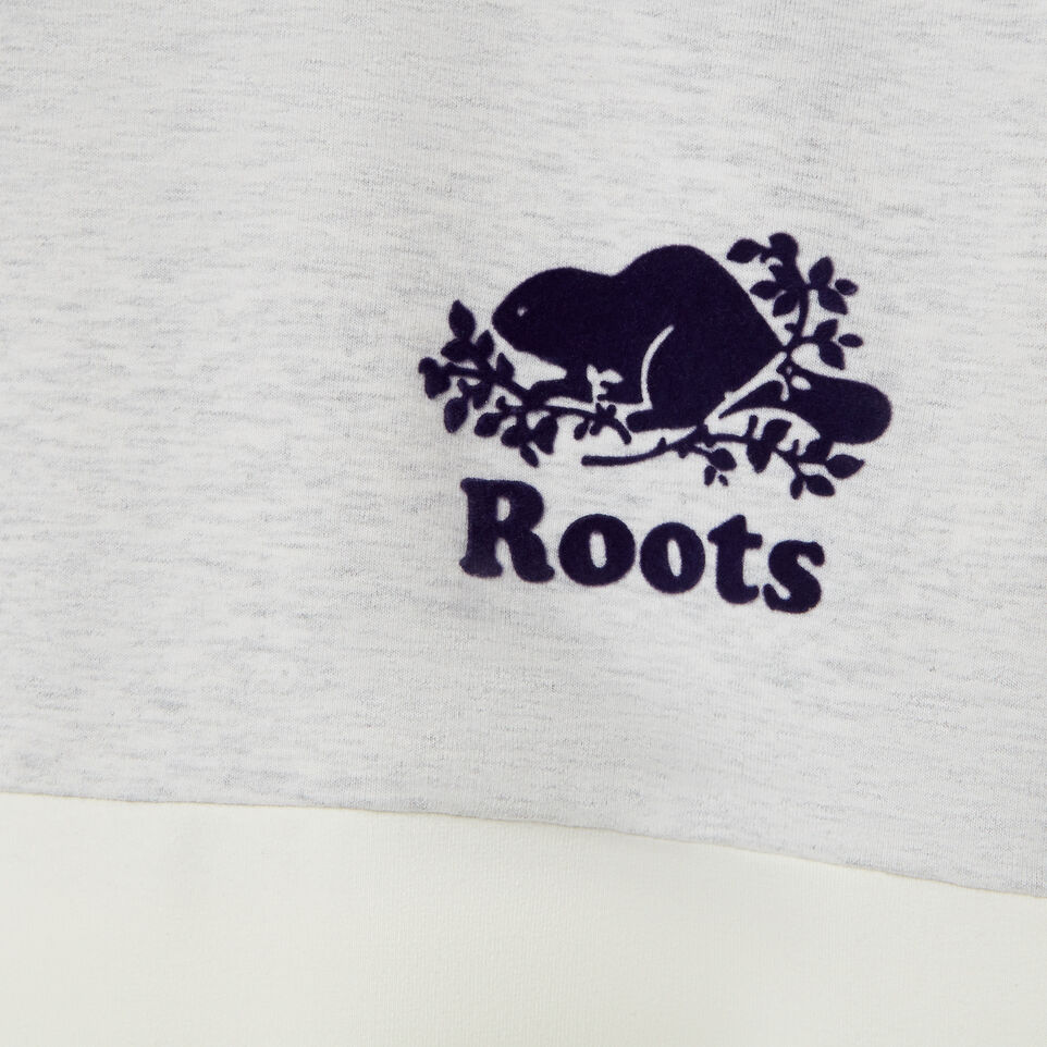 Roots-Kids Our Favourite New Arrivals-Girls Colour Block Sweatshirt-undefined-C