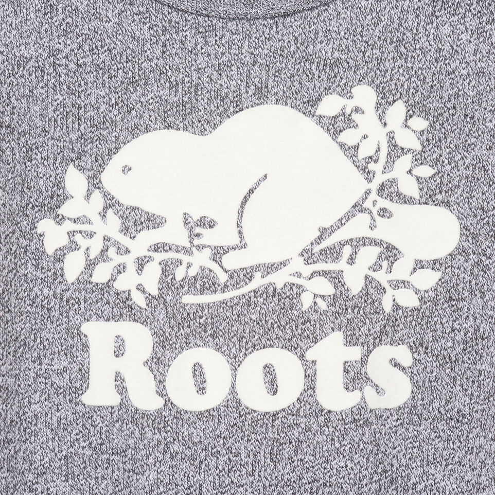 Roots-Kids Our Favourite New Arrivals-Girls Cooper Beaver Tank Dress-Salt & Pepper-D