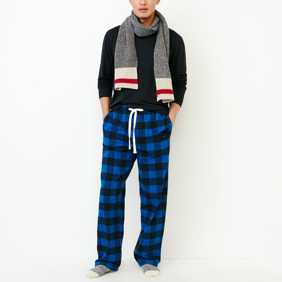 Roots-Men New Arrivals-Inglenook Lounge Pant-Olympus Blue-B