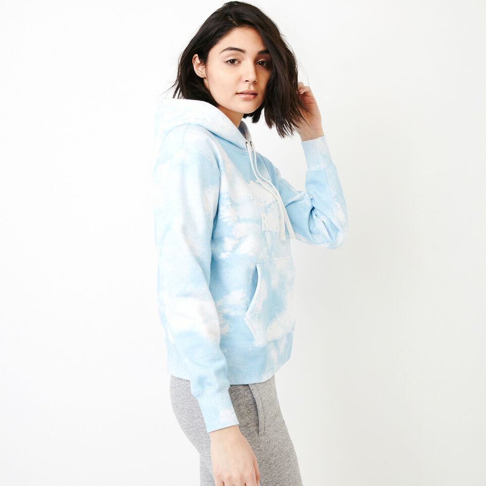 Roots-undefined-Cloud Boxy Hoody-undefined-C