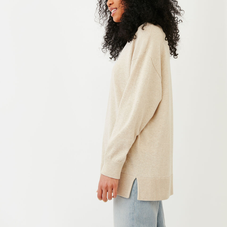 Roots-Women Our Favourite New Arrivals-Hawthorn Sweater-undefined-C