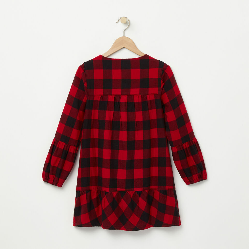 Roots-undefined-Girls Algonquin Dress-undefined-B