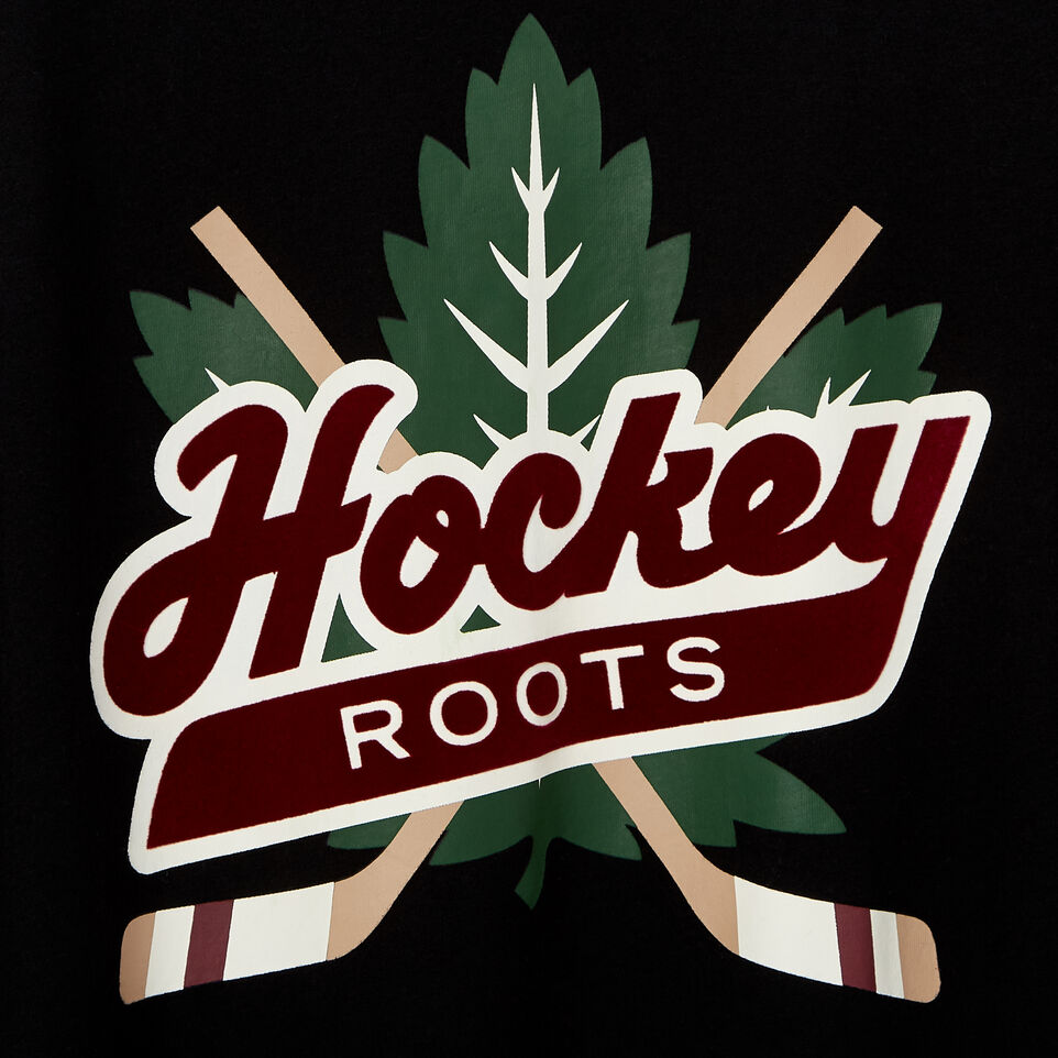 Roots-undefined-Mens Hockey Icon Long Sleeve T-shirt-undefined-D