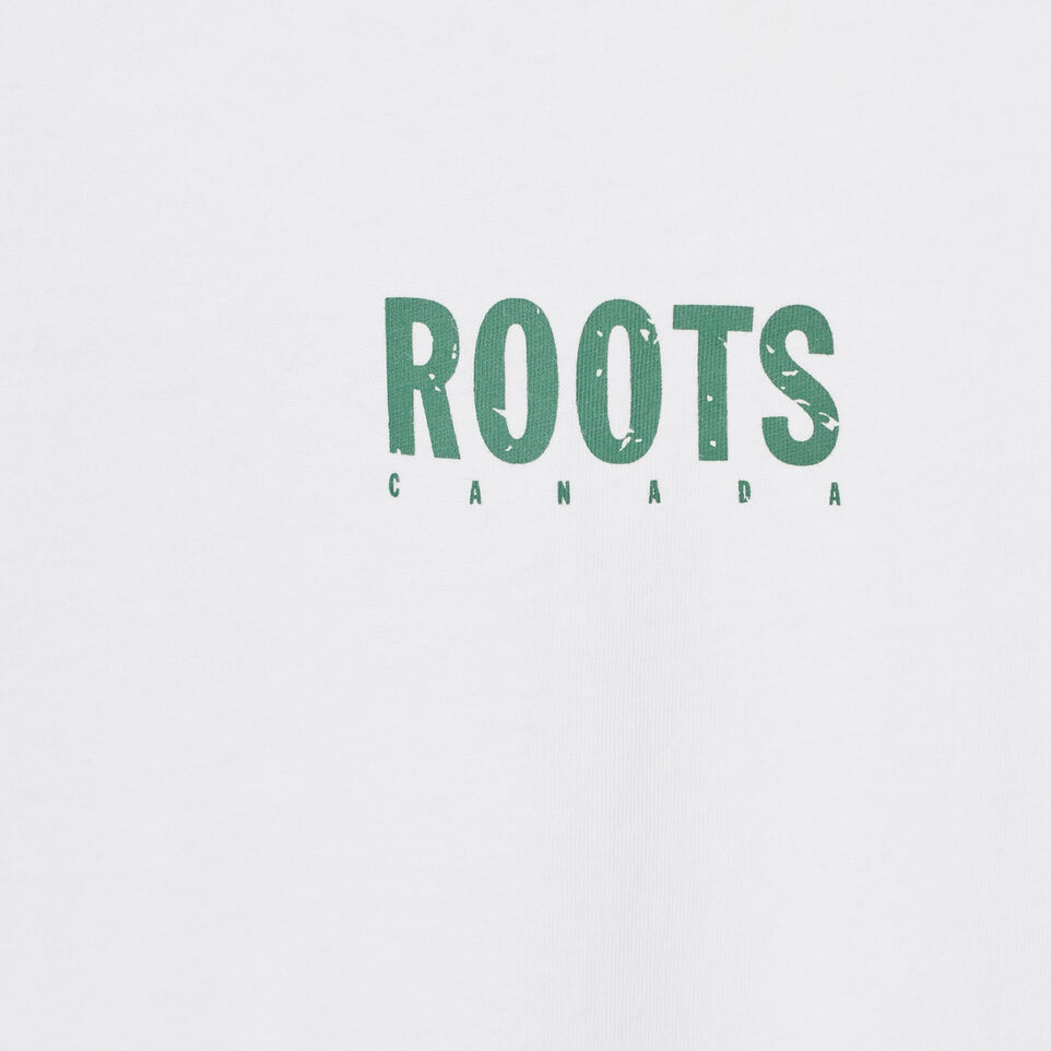 Roots-undefined-Womens Original Beaver T-shirt-undefined-C