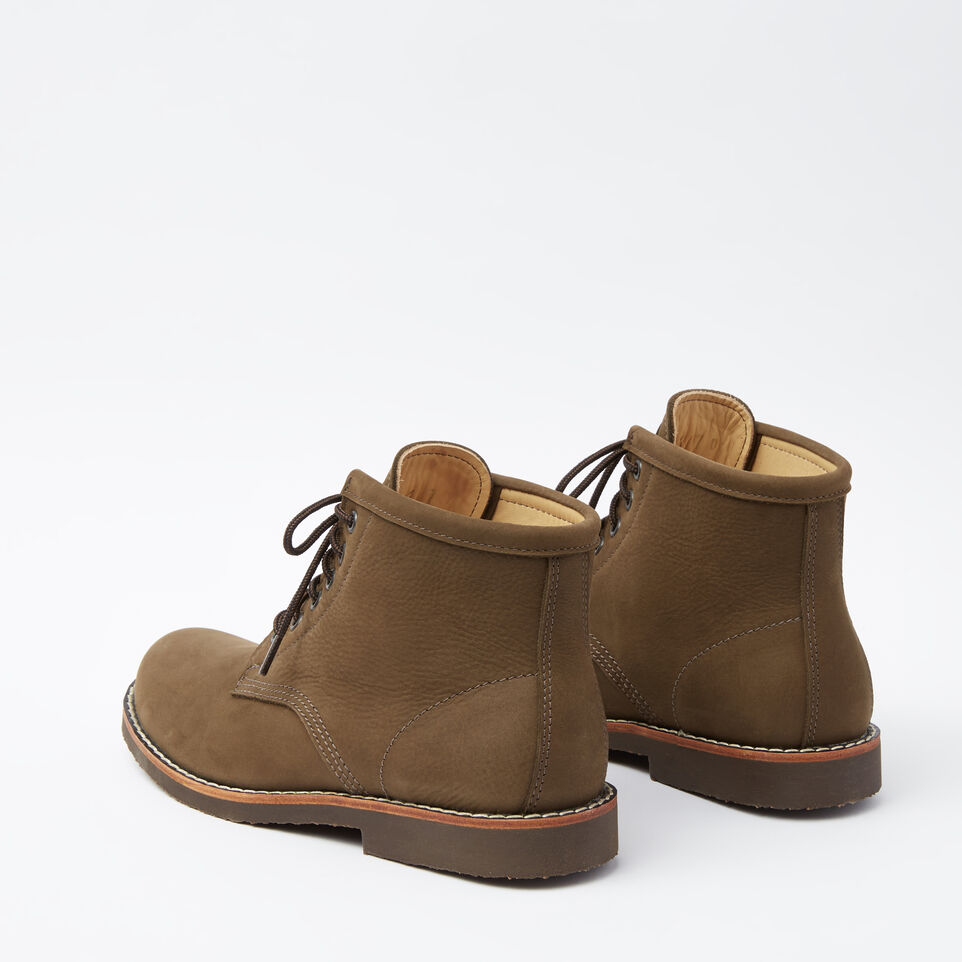 Roots-undefined-Paddock Boot Waterbuck-undefined-D